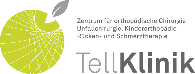 Tell Klinik Logo